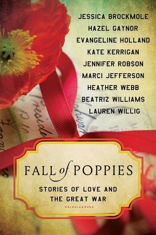 fall of poppies