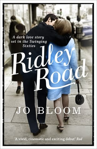 Ridley Road – Jo Bloom   Book Review #RidleyRoad