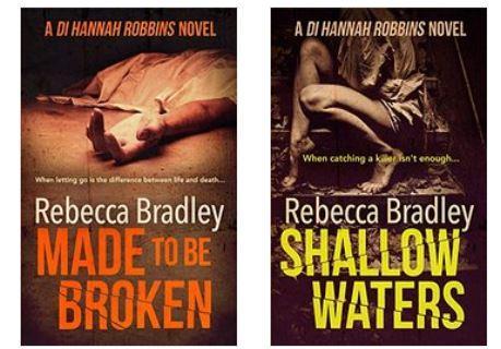 bradley books