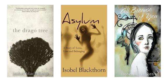 Blackthorn books