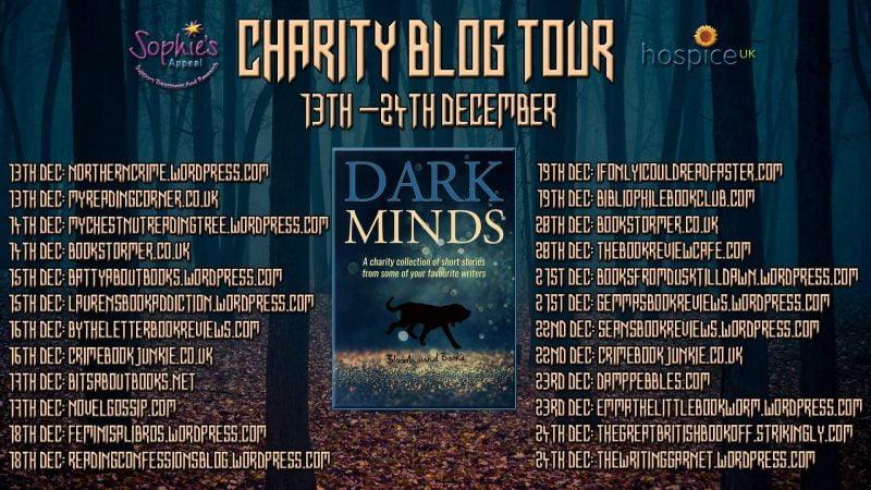 DARK MINDS BLOG TOUR