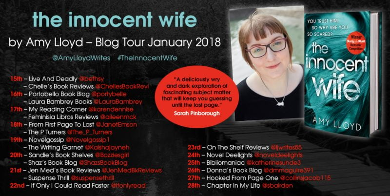 The Innocent Wife – Amy Lloyd