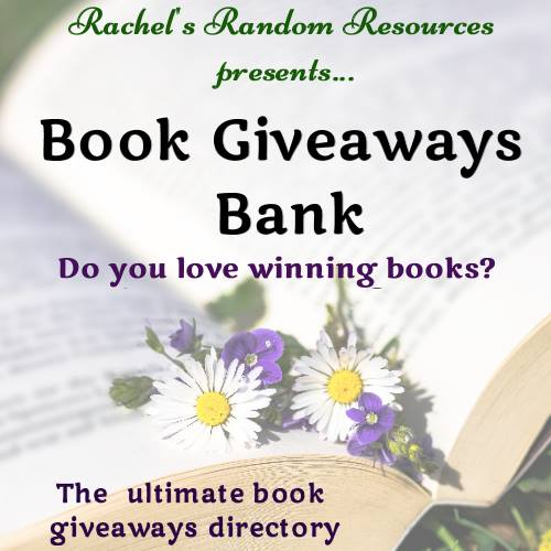 BOOK GIVEAWAYS BANK