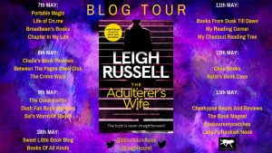 THE ADULTERER'S WIFE – LEIGH RUSSELL