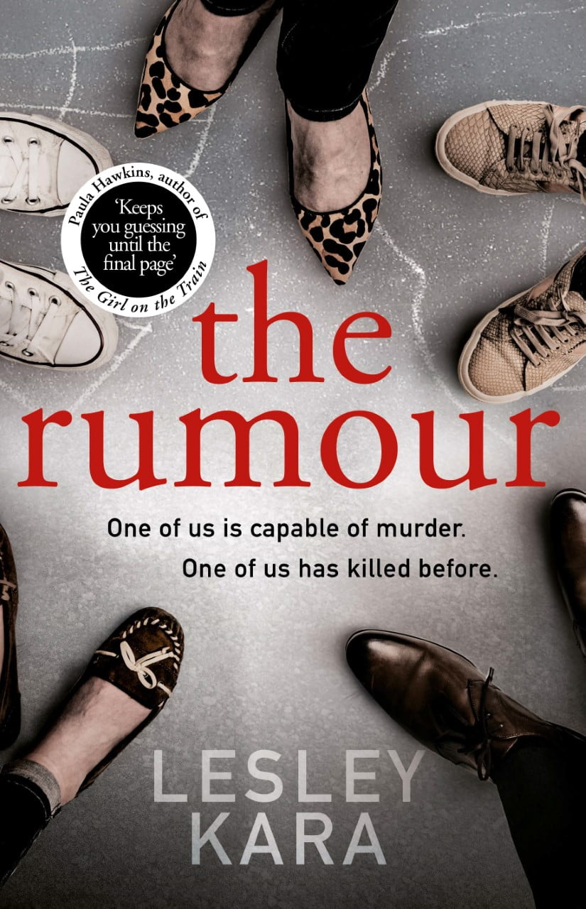 The Rumour by Lesley Kara | Book Review | #TheRumour