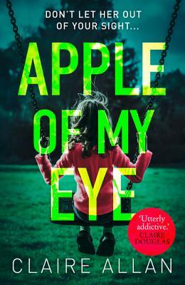 Apple of My Eye by Claire Allan | Blog Tour Review