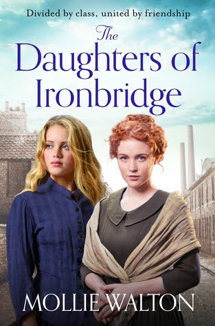 The Daughters of Ironbridge by Mollie Walton | Blog Tour Extract