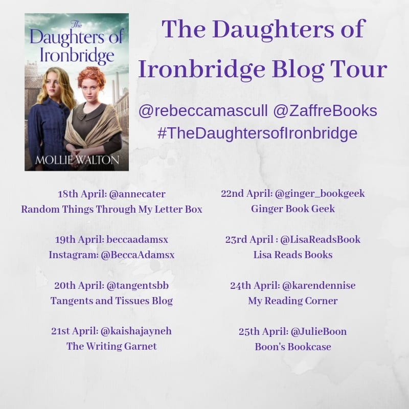 The Daughters of Ironbridge