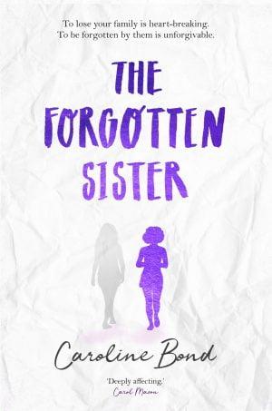 The Forgotten Sister cover