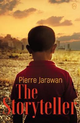 The Storyteller by Pierre Jarawan |Blog Tour Extract (@RKbookpublicist @WorldEdBooks) #TheStoryteller