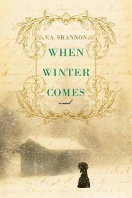 When Winter Comes by V A Shannon | Book Review #DonnerParty (@vashannon01)