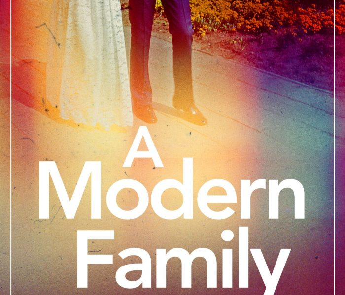 A MODERN FAMILY by Helga Flatland | Blog Tour Extract | #AModernFamily