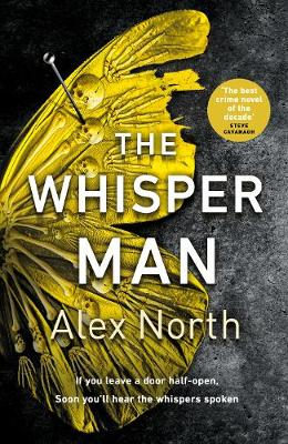 THE WHISPER MAN By Alex North | Blog Tour Review | #TheWhisperMan