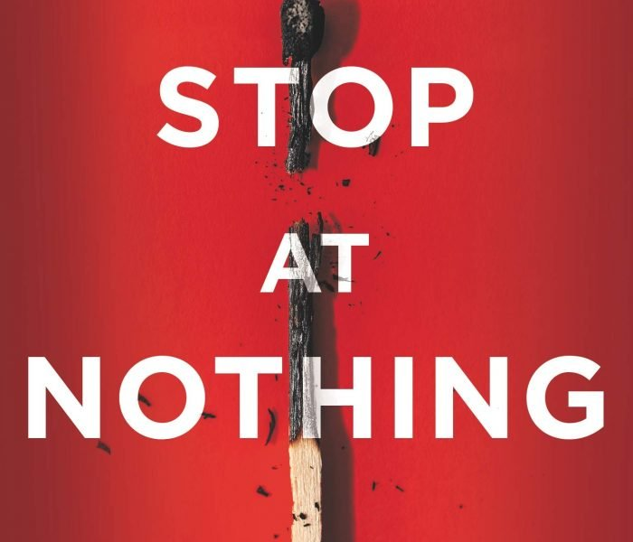 STOP AT NOTHING by Tammy Cohen | Blog Tour Review #StopAtNothing