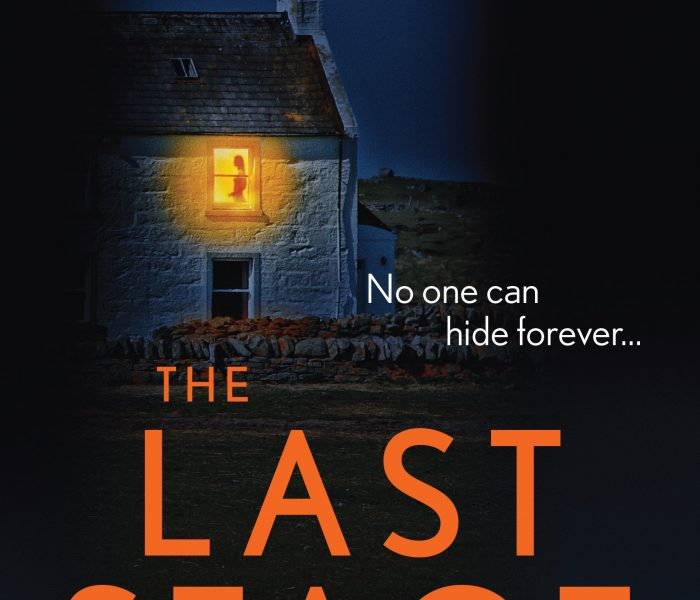 THE LAST STAGE by Louise Voss | Blog Tour #Giveaway  #TheLastStage