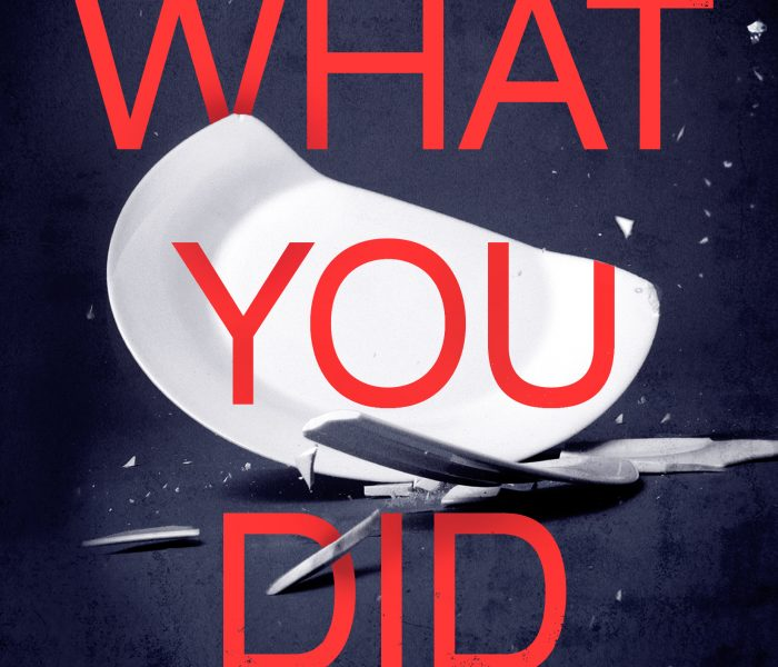 WHAT YOU DID – Claire McGowan |Blog Tour Review #WhatYouDid
