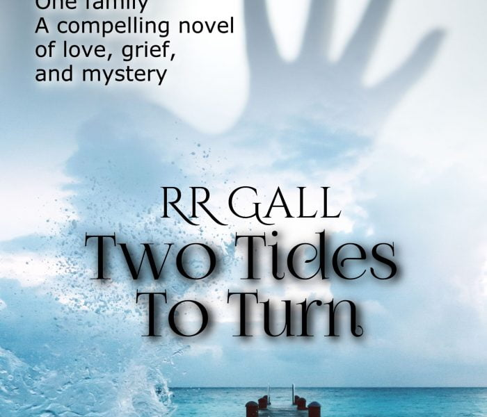 Two Tides to Turn by R R Gall | Blog Tour Guest Post |@rararesources