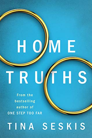 Home Truths by Tina Seskis | Book Review