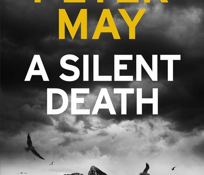 A Silent Death by Peter May – Blog Tour Publication Day #Giveaway (UK only) @midaspr @riverrunbooks #ASilentDeath