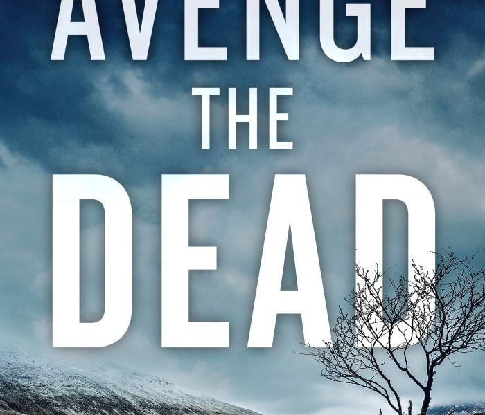 Avenge the Dead (DI Frank Farrell #3) by Jackie Baldwin | Blog Tour Guest Post | #Giveaway (open worldwide) #AvengeTheDead