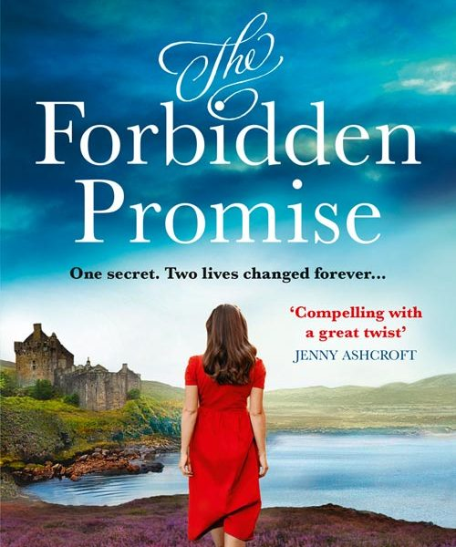 The Forbidden Promise by Lorna Cook | Blog Tour Review #TheForbiddenPromise