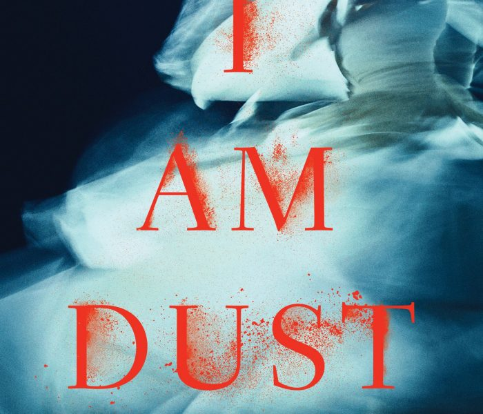 I am Dust by Louise Beech | Blog Tour Book Review | #IAmDust @LouiseWriter @OrendaBooks