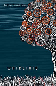 Whirligig by Andrew James Greig | Blog Tour Extract | @AndrewJamesGre3  @Lovebooksgroup   #Lovebookstours #Whirligig
