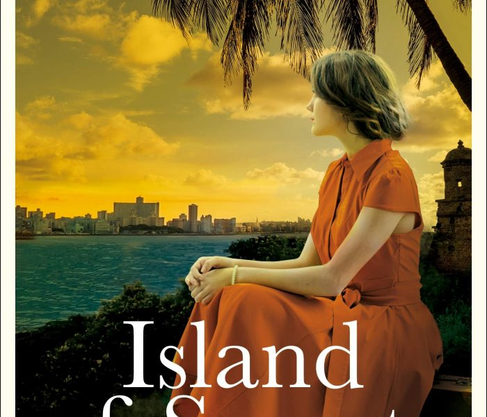 Island of Secrets by Rachel Rhys | Blog Tour Review | #IslandOfSecrets