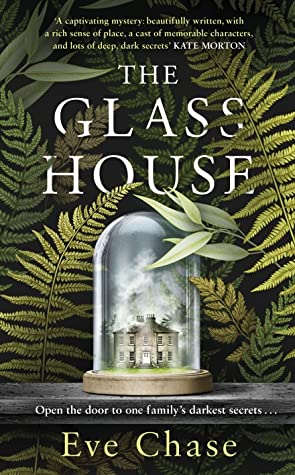 The Glass House by Eve Chase | Blog Tour Review #TheGlassHouse