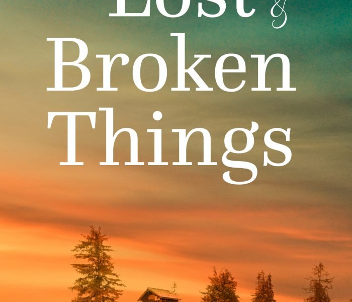 These Lost & Broken Things by Helen Fields | Blog Tour Review | @Helen_Fields  @Lovebooksgroup #historicalthriller