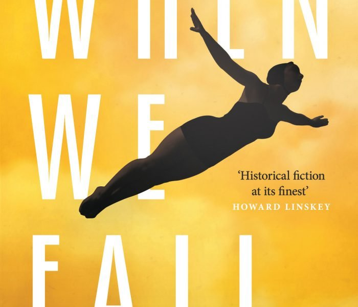 When We Fall by Carolyn Kirby |Blog Tour Review  @noexitpress @novelcarolyn #WhenWeFall