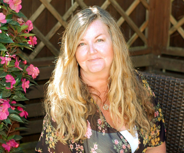 Annette Hannah author photo