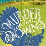 Murder on the Downs cover