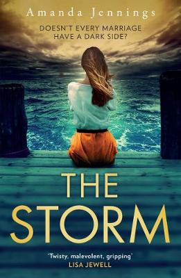 The Storm cover