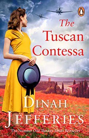 The Tuscan Contessa cover
