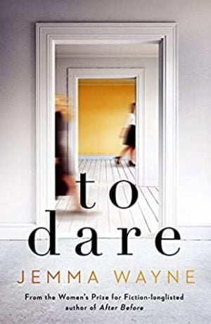 To Dare cover