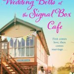 Wedding Bells at the Signal Box Cafe cover