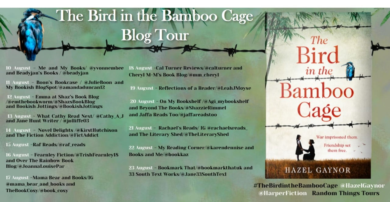 The Bird in the Bamboo Cage banner