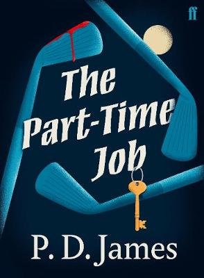 The Part-Time Job by P D James | Book Review | #ThePartTimeJob #ShortStory