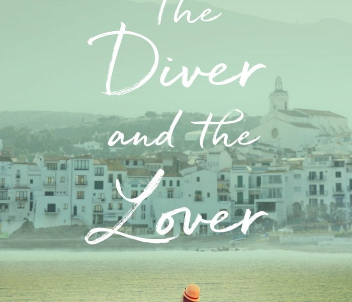 The Diver and the Lover by Jeremy Vine | Blog Tour | Publication Day Giveaway