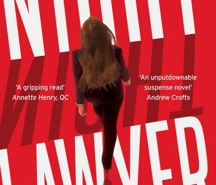 THE NIGHT LAWYER by Alex Churchill | Blog Tour Extract @_AlexChurchill @RedDoorBooks @RandomTTours #TheNightLawyer