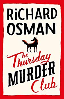 The Thursday Murder Club by Richard Osman | Blog Tour Review #TheThursdayMurderClub