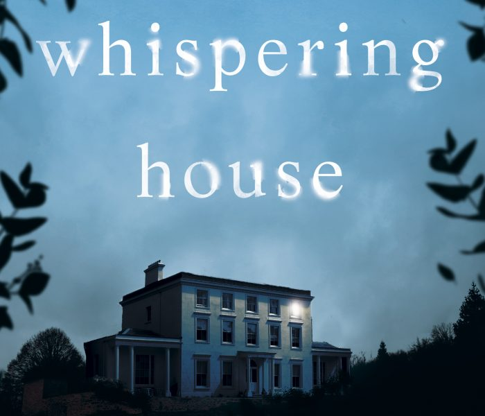 THE WHISPERING HOUSE by Elizabeth Brooks | Blog Tour Guest Post (@ManxWriter @DoubledayUK)