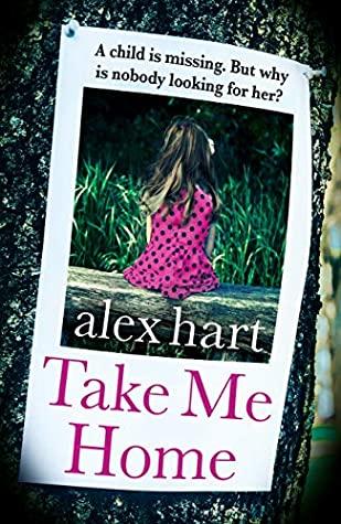 Take Me Home by Alex Hart | Blog Tour Review | #TakeMeHome