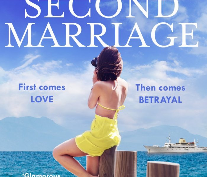 The Second Marriage by Gill Paul | Blog Tour Review #TheSecondMarriage