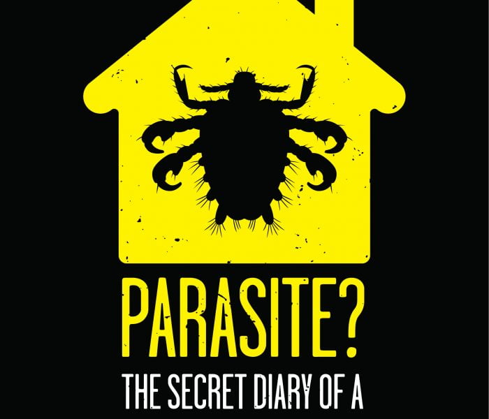 Parasite? The Secret Diary of a Landlord  by The Secret Landlord | Publication Day Book Review @landlord_secret @rararesources