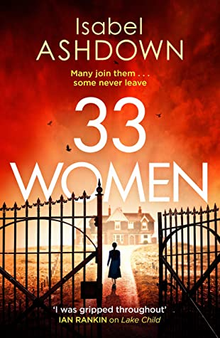 33 Women by Isabel Ashdown | Blog Tour Review #33Women