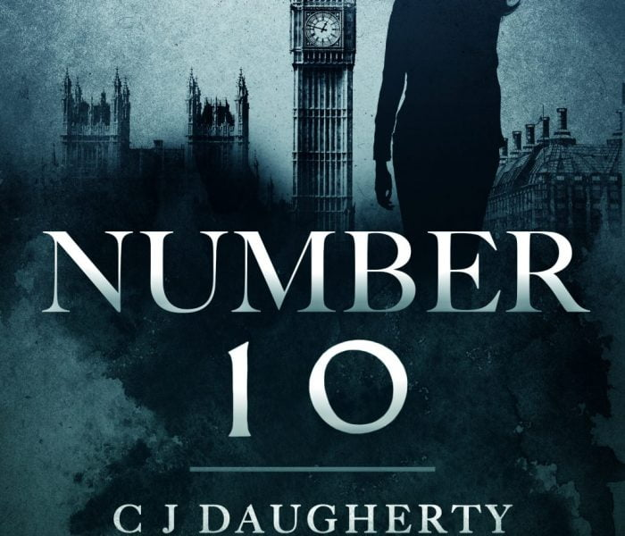Number 10 by C J Daugherty | Blog Tour Extract #Number10 #YAThriller  @CJ_Daugherty @moonflowerbooks @midaspr