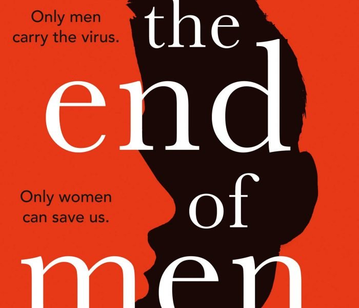 The End of Men by Christina Sweeney-Baird | Blog Tour Book Review | #TheEndofMen