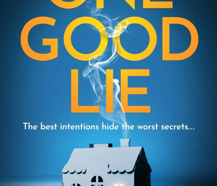 One Good Lie by Jane Isaac   Blog Tour Book Review   #OneGoodLie   @JaneIsaacAuthor @canelo_co @damppebbles #damppebblesblogtours